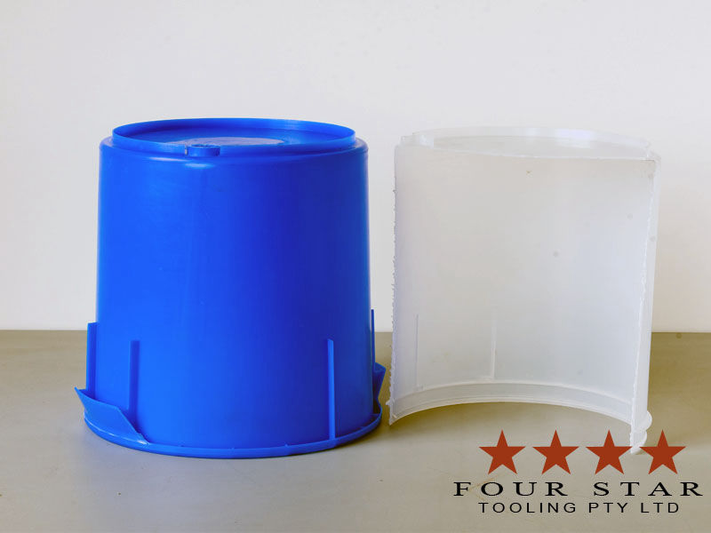 Four Star Tooling | Plastic Injection Molding