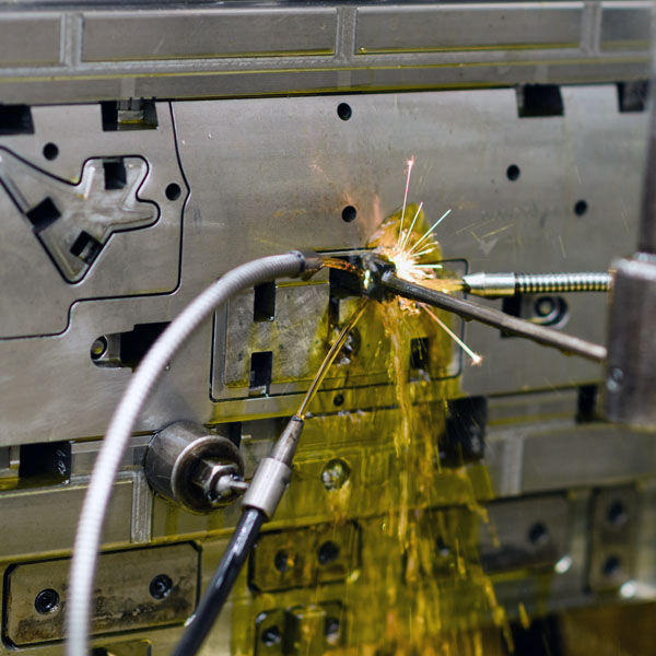Four Star Tooling | Plastic Injection Mold Maintenence - Plastic Injection Moulding Repairs Victoria