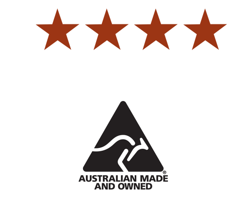 Four Star Tooling - Proudly Australia